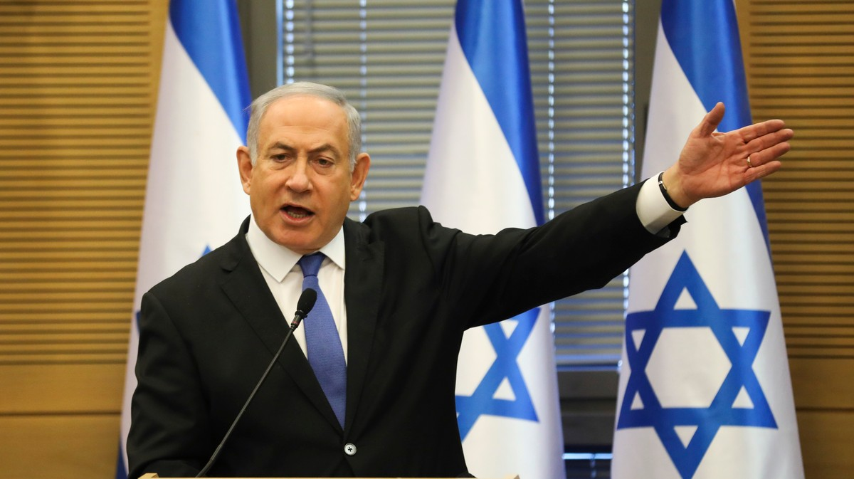 , Netanyahu Sounds Extremely Trumpy As He Rips Corruption Charges Against Him, Saubio Making Wealth