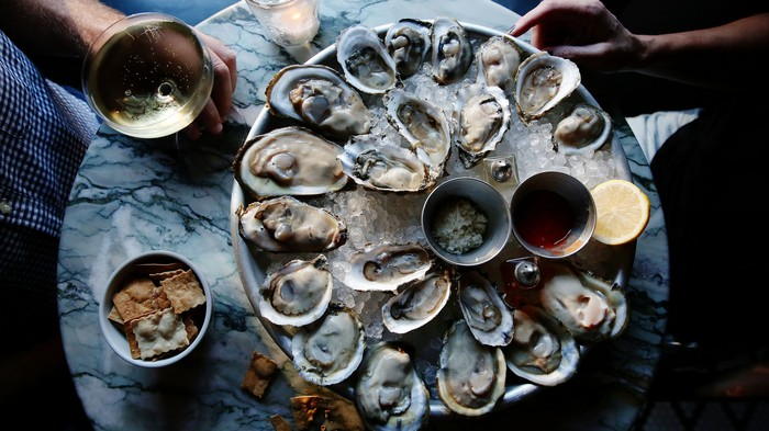 The Advice to 'Just Eat Oysters In Months With an R' Is 4,000 Years Old, Researchers Say