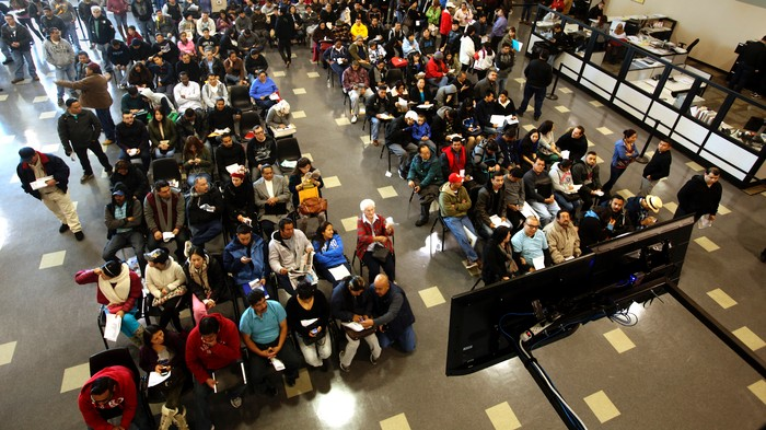 The California DMV Is Making $50M a Year Selling Drivers' Personal Information