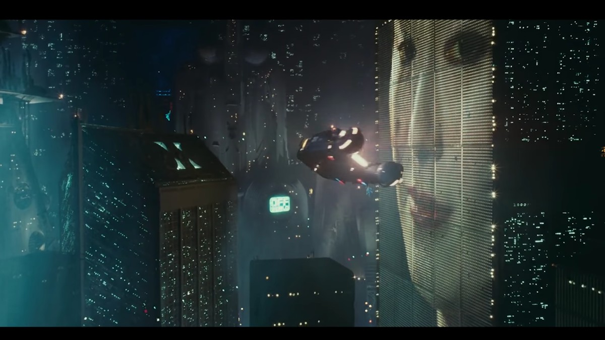 The Future Is Now: What 'Blade Runner' Got Right and Wrong About 2019