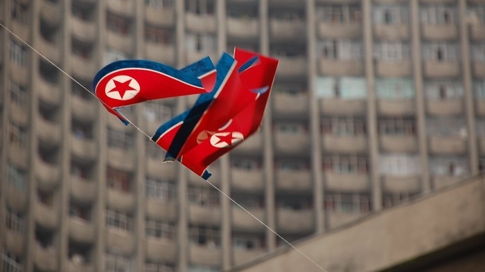 Researcher Arrested for Allegedly Teaching North Korea About Ethereum
