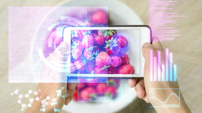 This Is What the Future of Food Looks Like