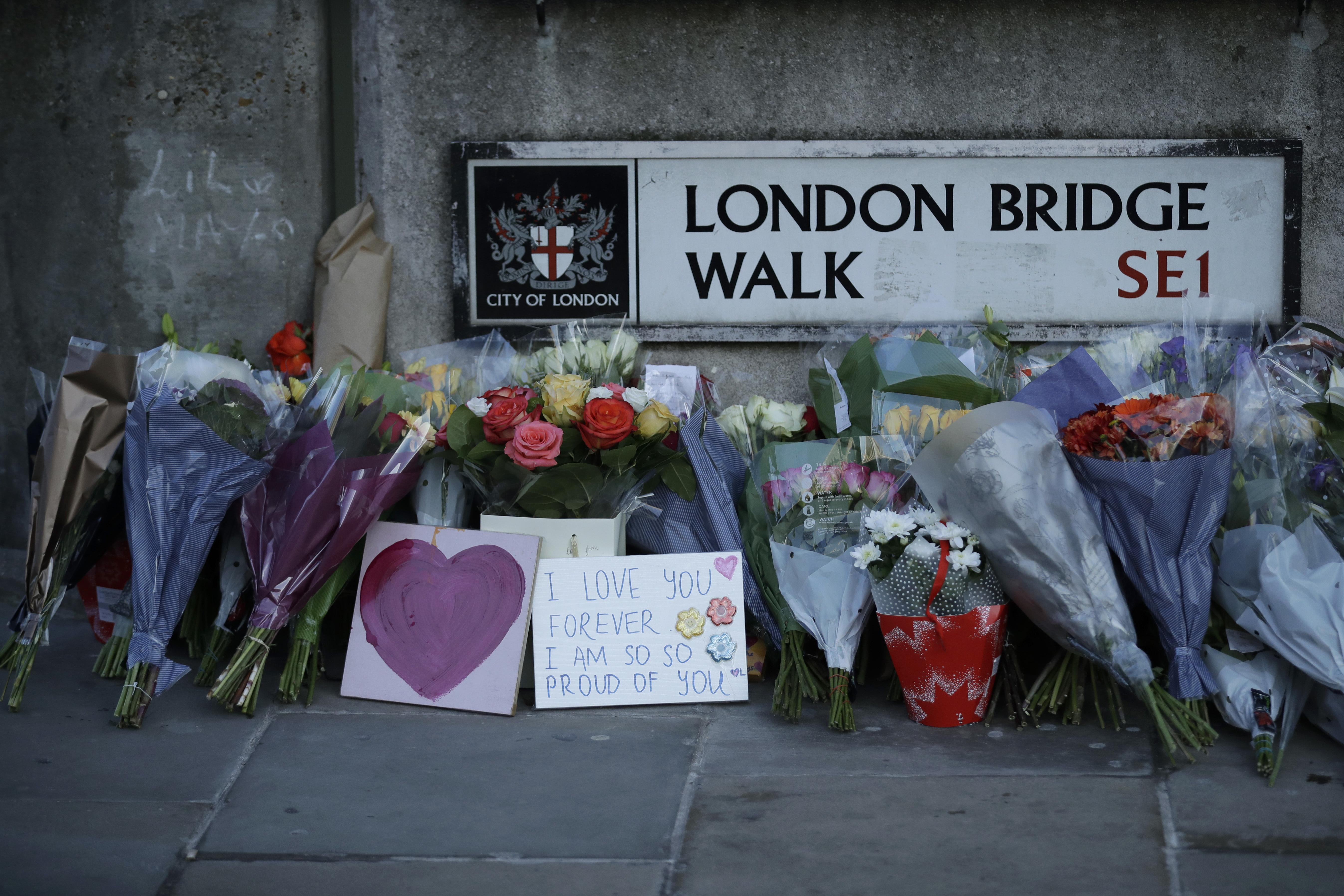 , London Bridge Victim's Father to Boris: Don't Campaign on My Son's Death, Saubio Making Wealth