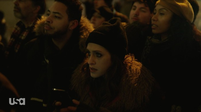 Hackers Dissect 'Mr. Robot' Season 4 Episode 9: 'Conflict'