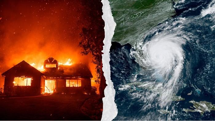 Four Ways the Climate Crisis Could Trigger a 2008-Style Economic Crash
