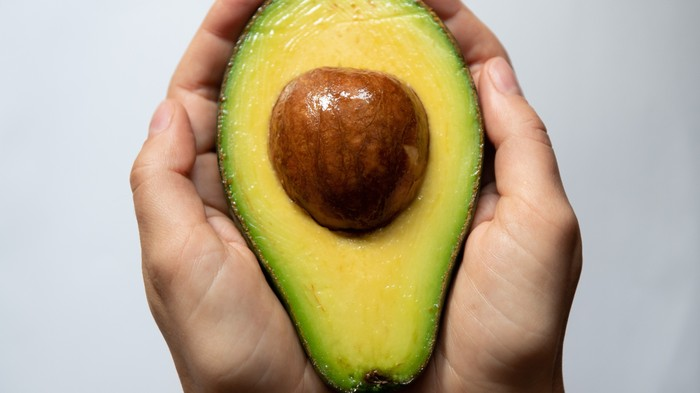 British Supermarket Chain Decides That Everyone Needs a 'Christmas Avocado'