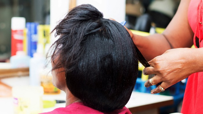Hair Dyes and Straighteners Linked to Higher Cancer Rates Among Black Women