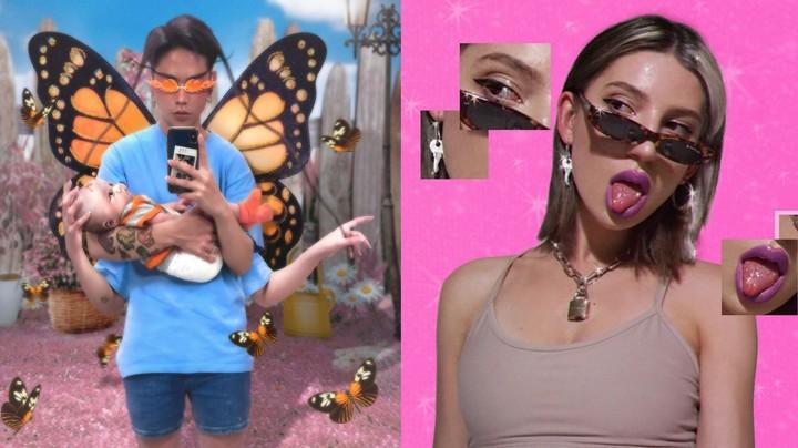Wieso Filter-Künstler_innen unter den neuen Regeln von Instagram leiden