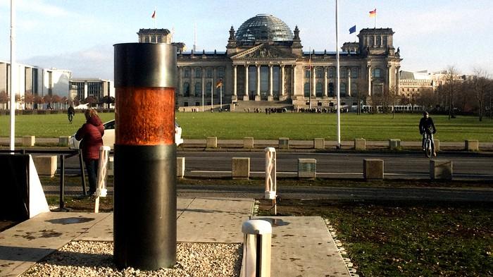 Die Aktion des Zentrums für politische Schönheit zeigt, wie falsch deutsche Erinnerungskultur ist