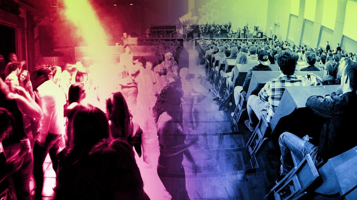 Überraschung! Berliner Studierende nehmen mehr Drogen als andere