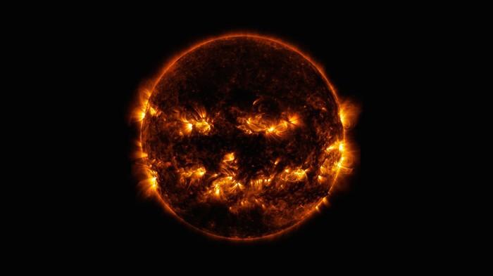 NASA's Solar Probe Found Things Near the Sun That We Can't Explain