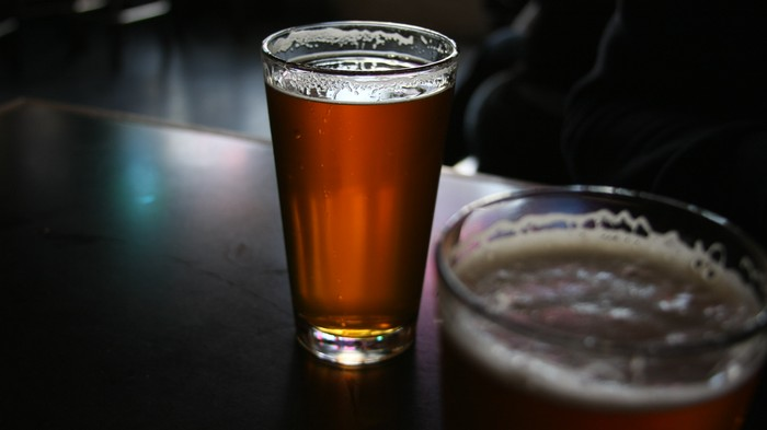 Put the Yogurt Down: Strong Beer Could Provide Probiotic Benefits, Too