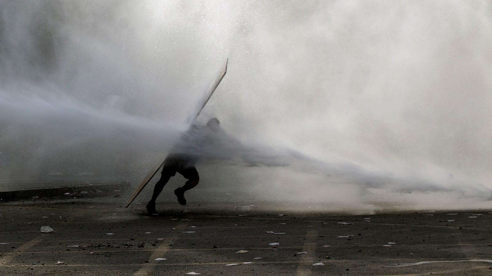 2019 vue par les photographes de l'agence France-Presse