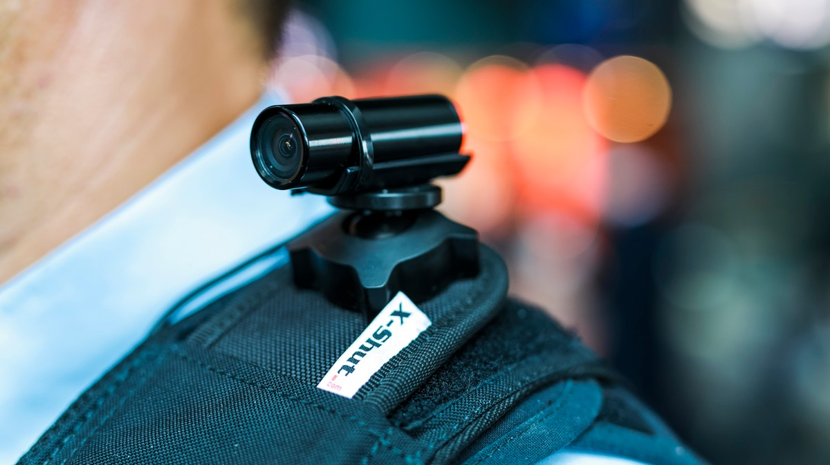 , An LA Cop Was Caught Appearing to Fondle a Dead Woman's Breasts on Body Camera Footage, Saubio Making Wealth
