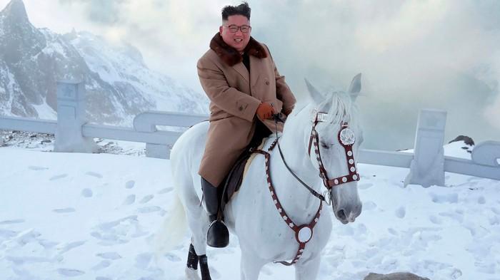 North Korea Might Start Calling Trump 'Dotard' Again