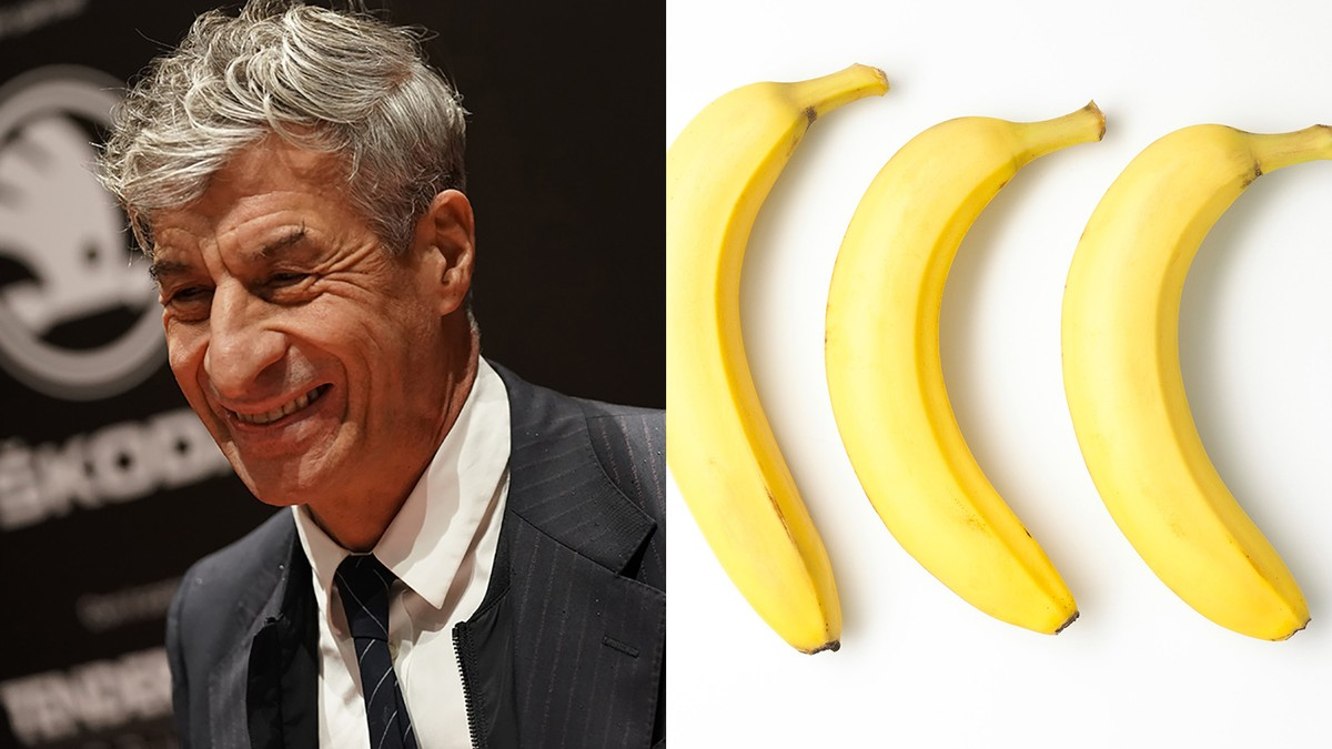 Italian Artist's Duct-Taped Bananas Are Selling for $120,000 Each