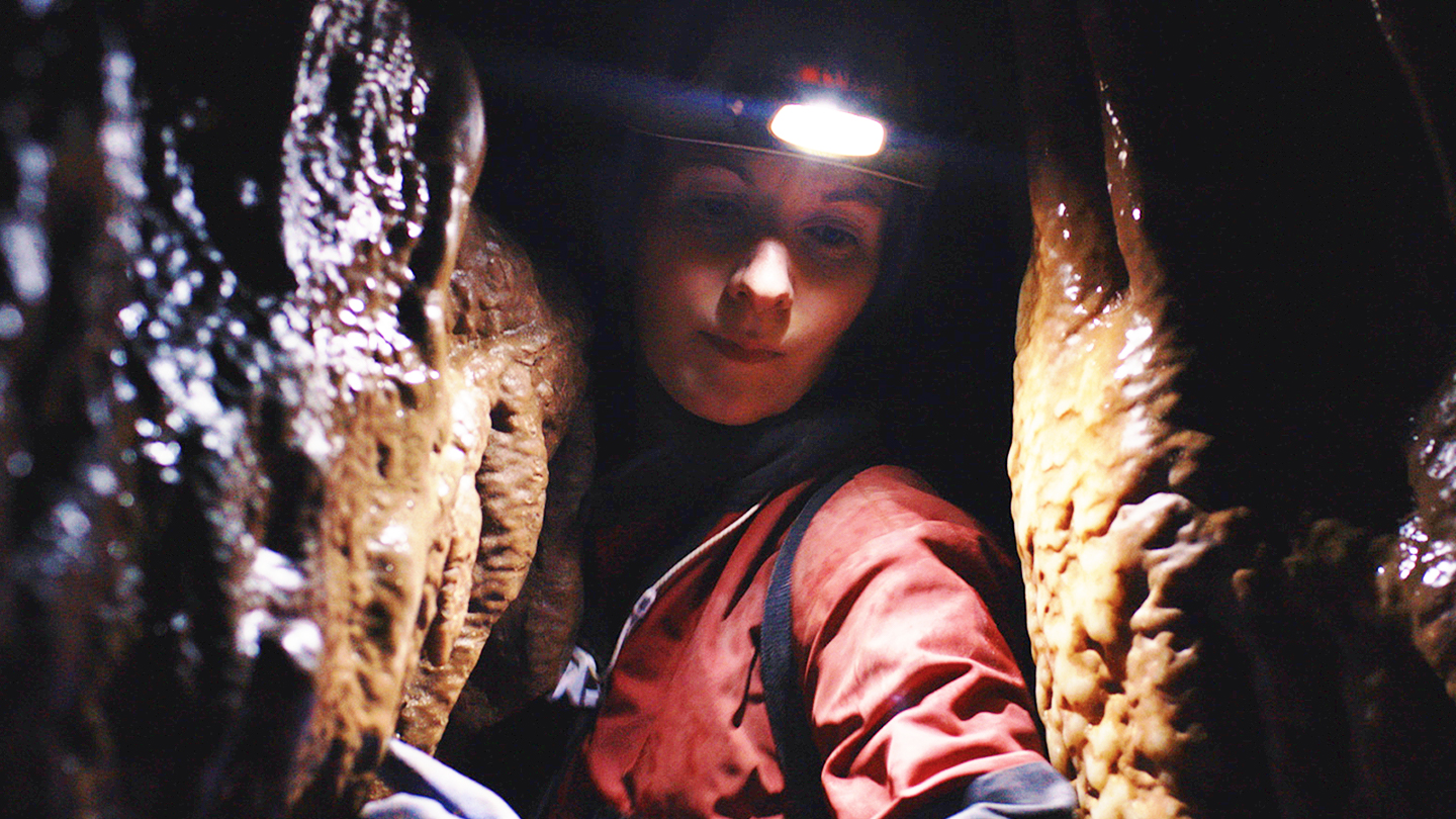, The Scientist Hunting for Cave Crystals to Understand Climate Change, Saubio Making Wealth