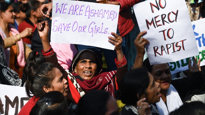 Justice Served? Indians Are Divided Over Police Killing the Four Men Accused in the Hyderabad Rape-Murder Case