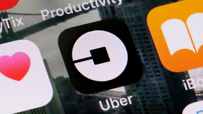 Over 3,000 People Reported Being Sexually Assaulted in an Uber Last Year