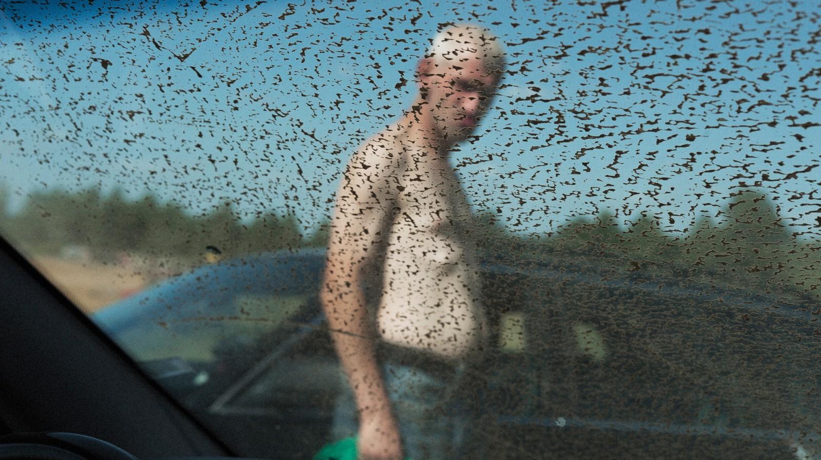 Diese Fotos zeigen polnische Mad-Max-Autorennen