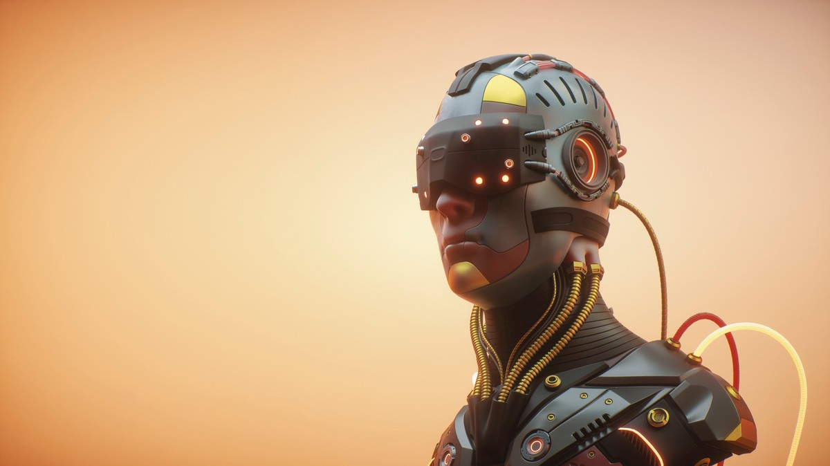 Here's the Pentagon's Terrifying Plan for Cyborg Supersoldiers
