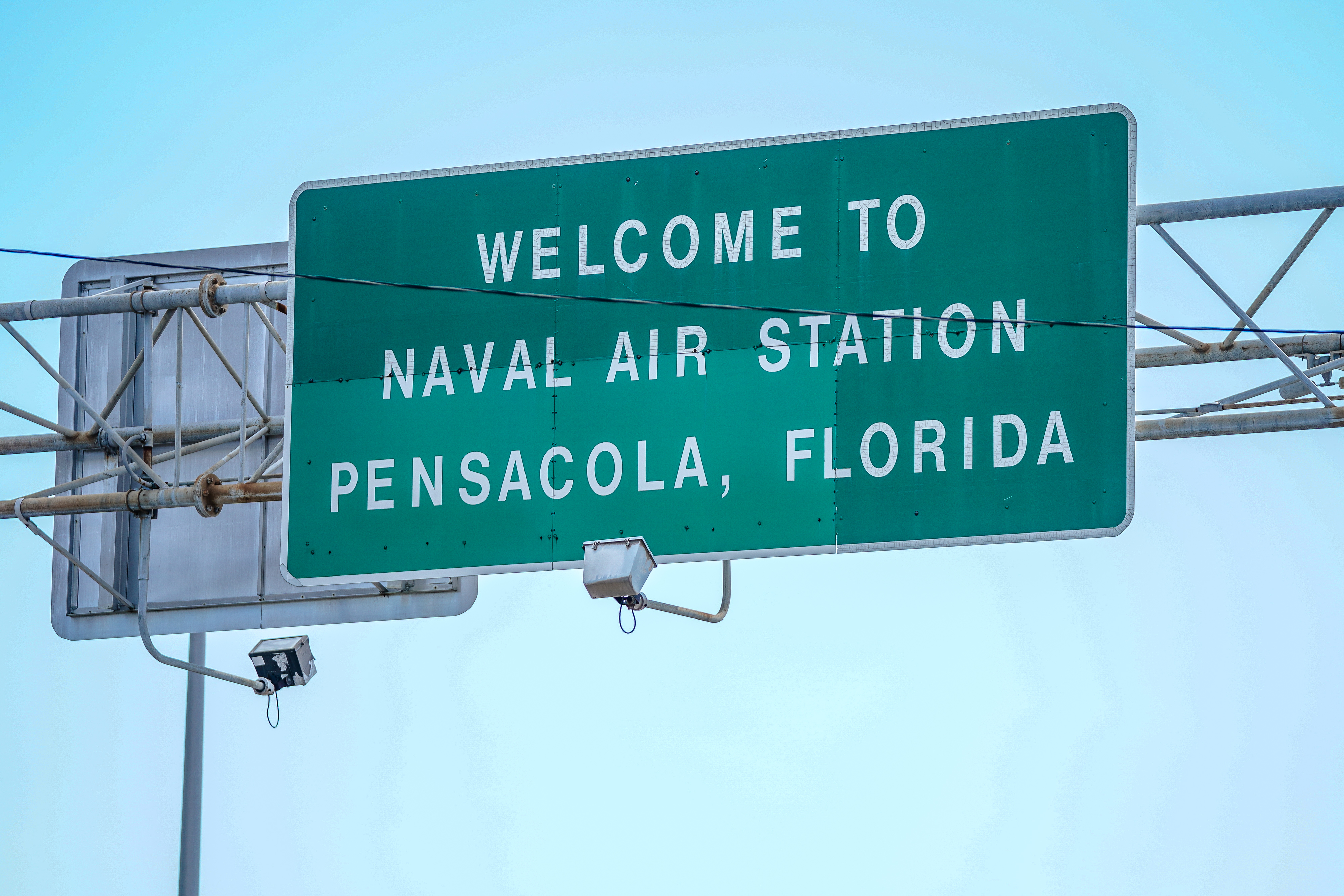 , The Pensacola Navy Base Shooter Was a Member of the Saudi Air Force in the U.S. for Training, Saubio Making Wealth