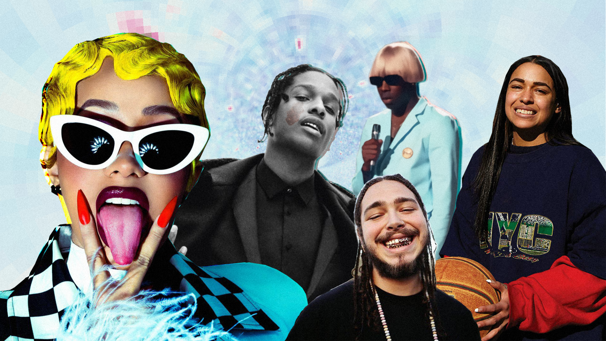 30 hip-hop tracks that defined the 2010s - i-D