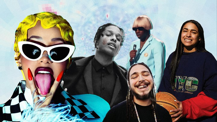 30 hip-hop tracks that defined the 2010s