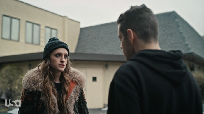 Hackers Dissect 'Mr. Robot' Season 4 Episode 10: 'Gone'