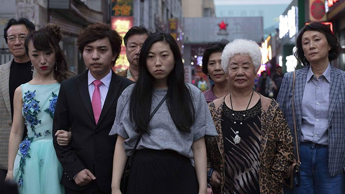 'The Farewell' Deserves to Be Seen as an American Drama