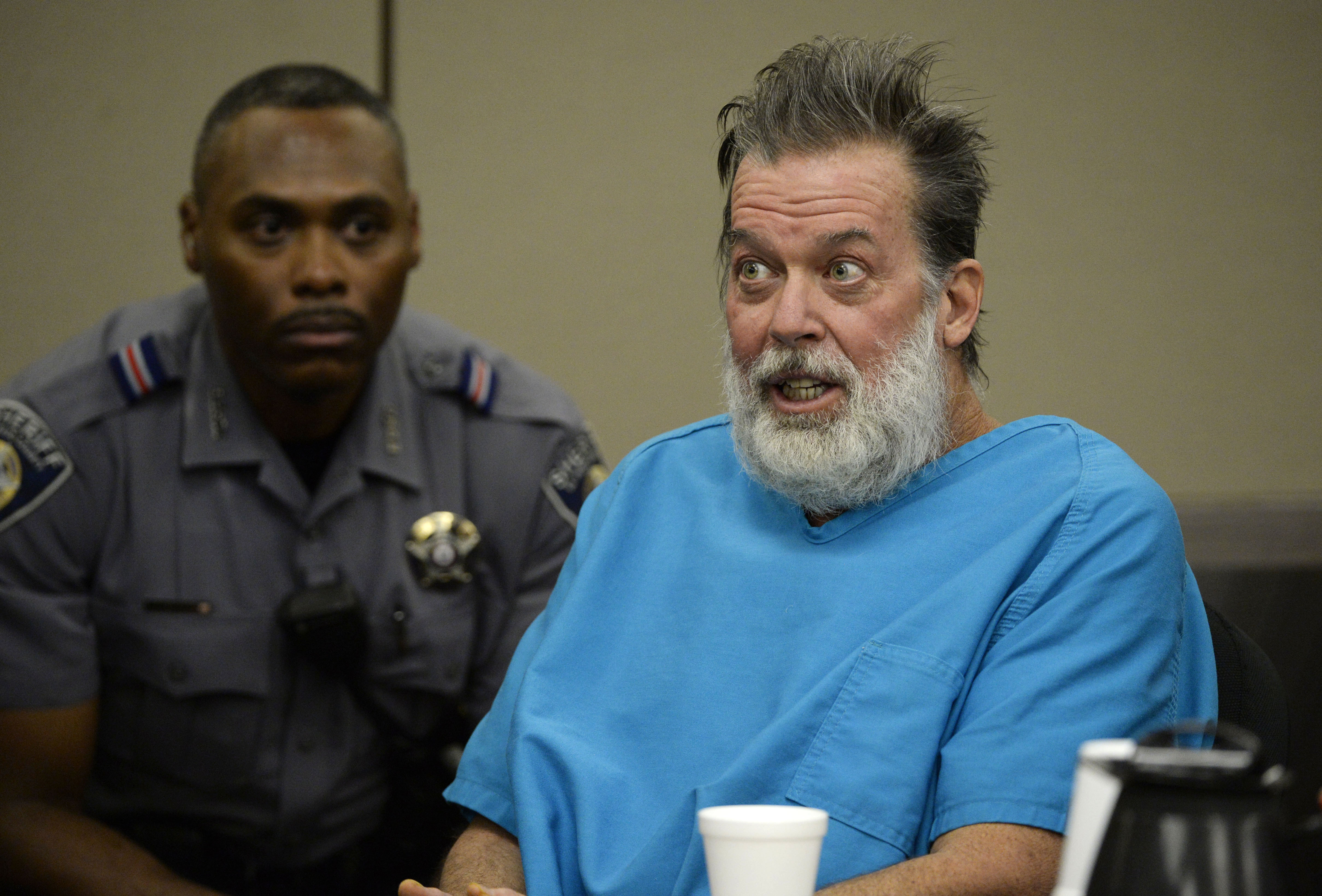 , 'I'm just a religious zealot': Man Accused of Mass Shooting at Planned Parenthood Wants to Represent Himself at Trial, Saubio Making Wealth