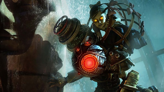 What Does a New BioShock Even Look Like In 2019?