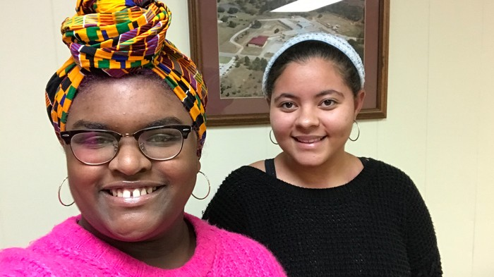 How Two Black Girls From Oklahoma Fought Their High School's Head Wrap Ban