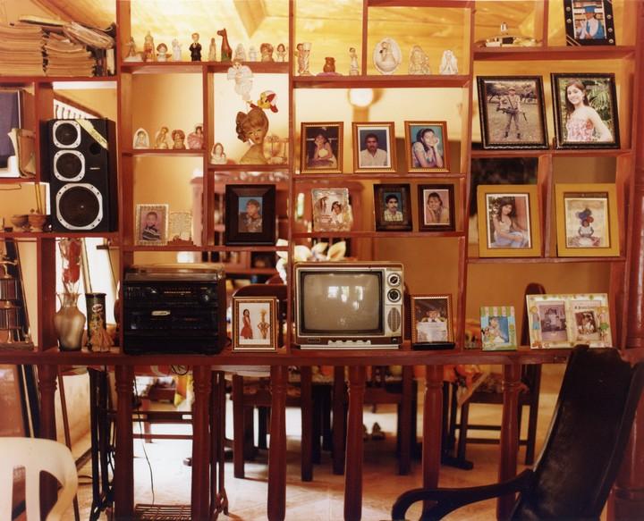 Josefina Santos's year in photos