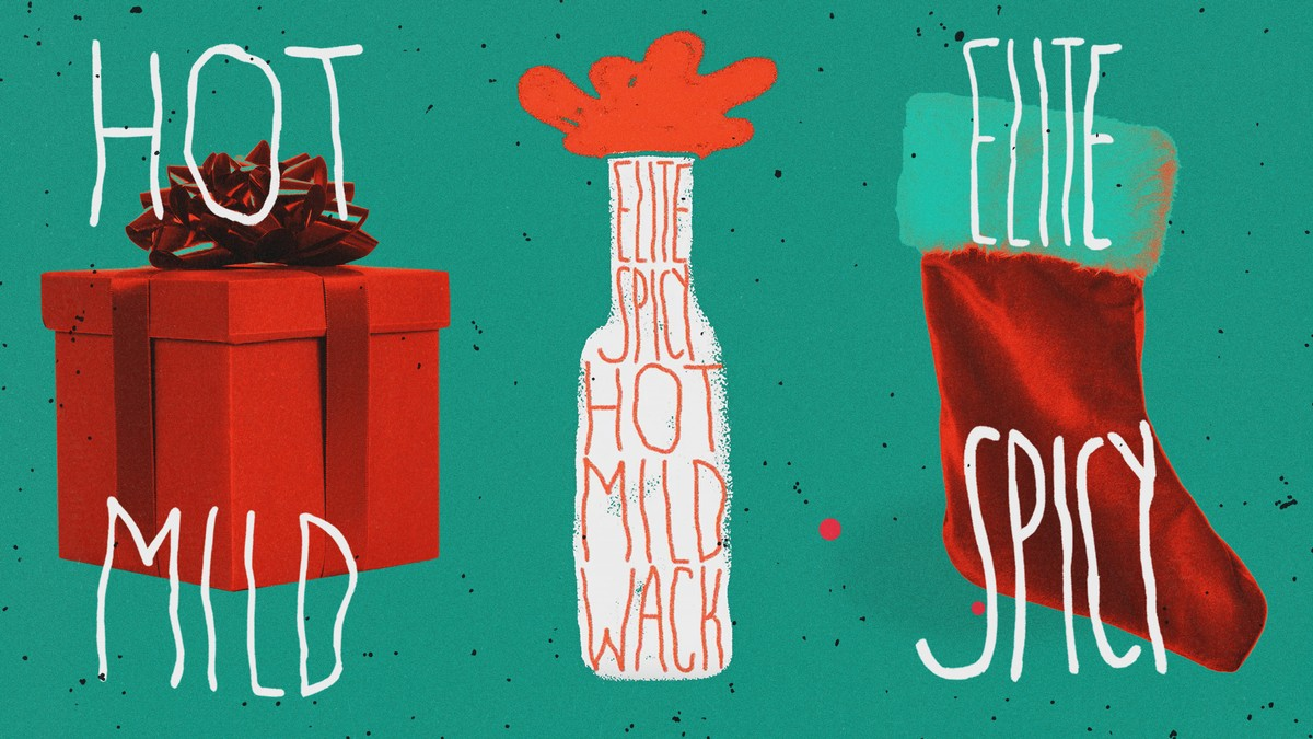 Sauce Talk: The Streetwear Gift Guide For Your Pickiest Friends