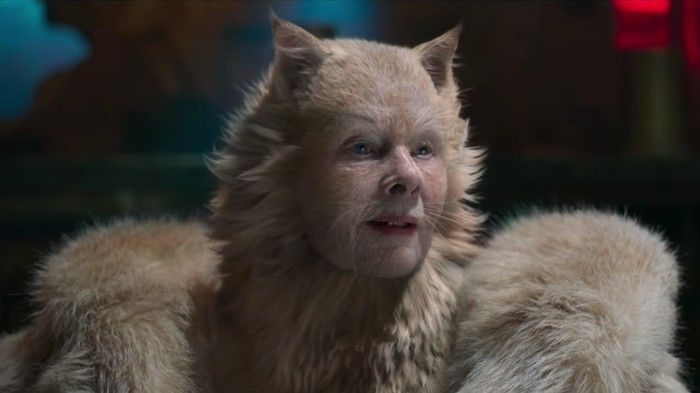 The Cats in 'Cats' Have Changed After the Creepy Trailer Everyone Hated