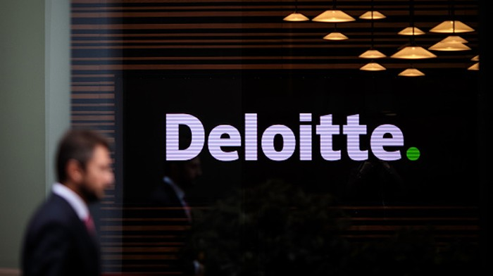 Deloitte Has Made $42 Million Working With ICE This Year