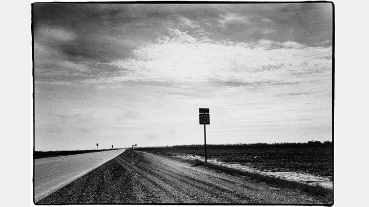 Jessica Lange's American Photo Story