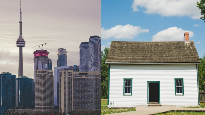 The Cheapest and Most Expensive Places to Rent in Canada in 2020