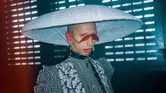 Extravagant Photos of the Underground Techno Scene