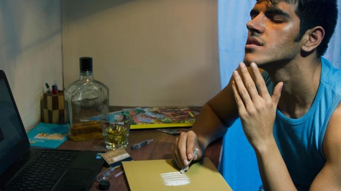 Comment mettre fin à votre consommation occasionnelle de cocaïne