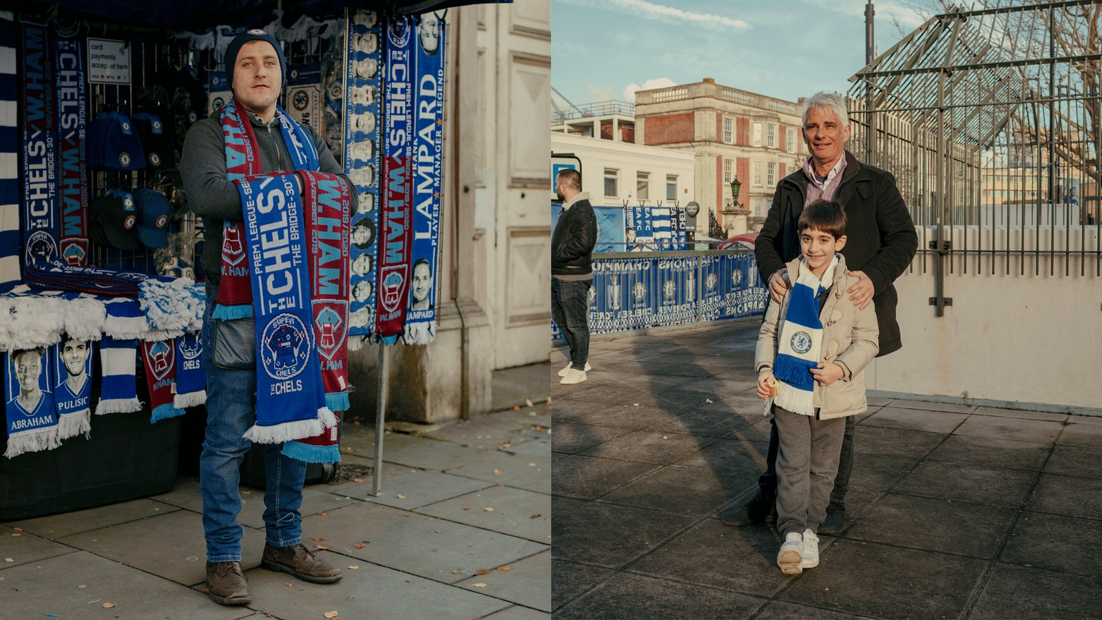 Every Football Club's Fans Have Their Match Day Rituals – These Are Chelsea's