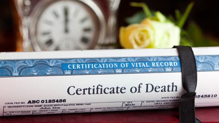 New York City's Death Certificates Now Have a Nonbinary Option