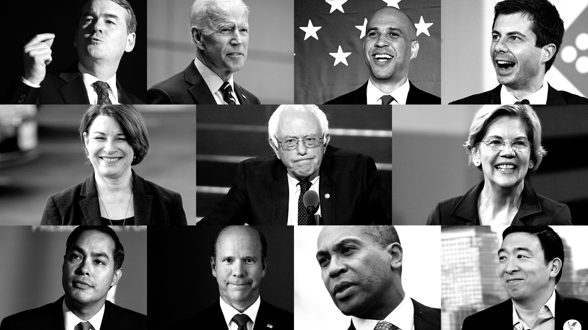 , VICE News to Broadcast the 2020 Brown & Black Democratic Presidential Forum, Saubio Making Wealth