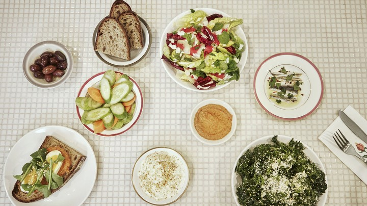 Meet The Chef Behind Your New Post-MoMA PS1 Warm Up Meal
