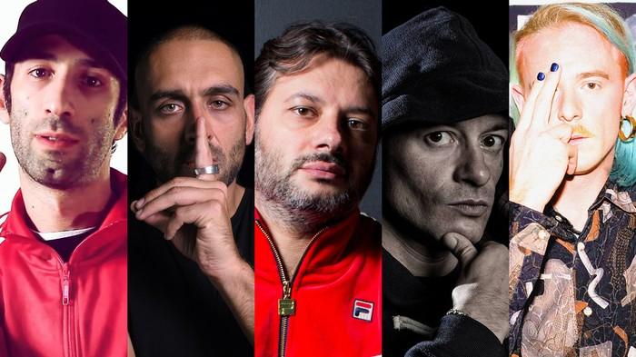 Ha ancora senso andare contro la trap per difendere l'hip-hop italiano?