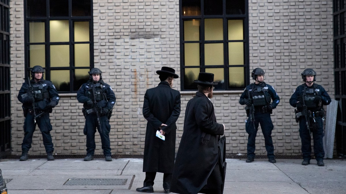 , A String of Potential Hate Crimes Against Jews in New York Were Reported Over Hanukkah, Saubio Making Wealth