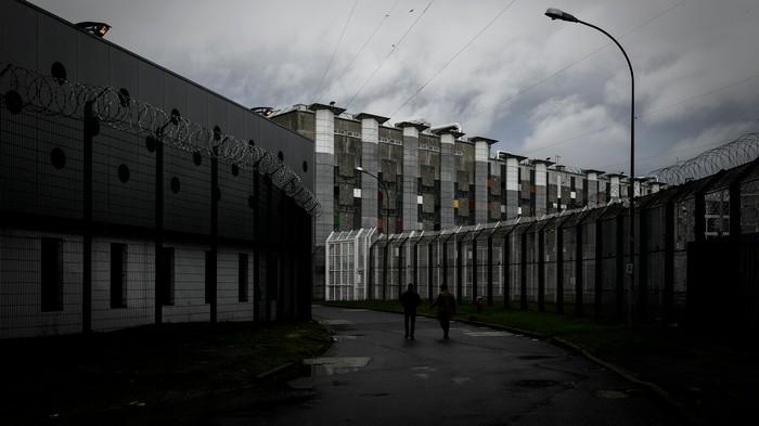 « C'est la prison qui créé la récidive » – discussion avec un braqueur
