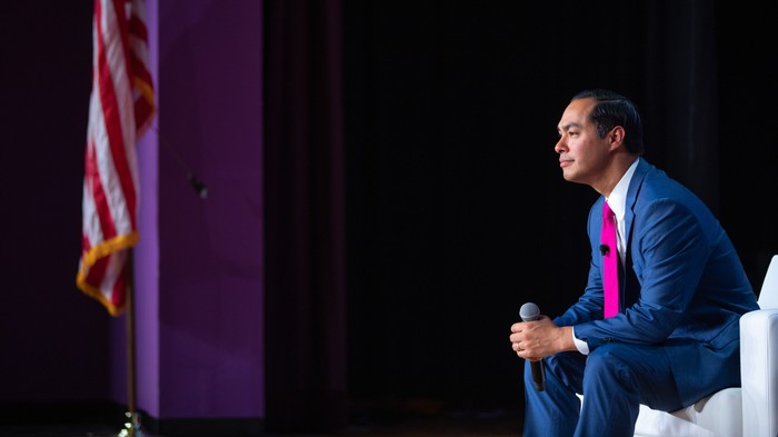 Julián Castro Wanted to Have Conversations America Wasn't Ready For