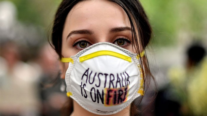 What to Do if You're Angry About the Australian Bushfire Crisis